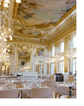 Restaurant of the Hotel d'Orsay